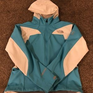 north face wind stopper